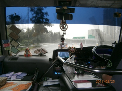 minibus art basel