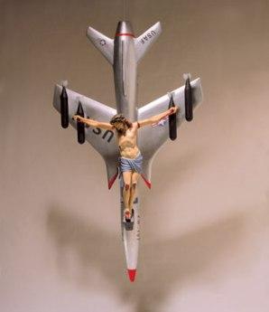 Leon-Ferrari_La-civilizacion-occidental-y-cristiana