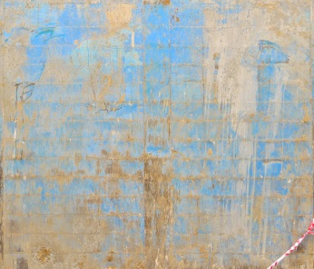 Azul casual