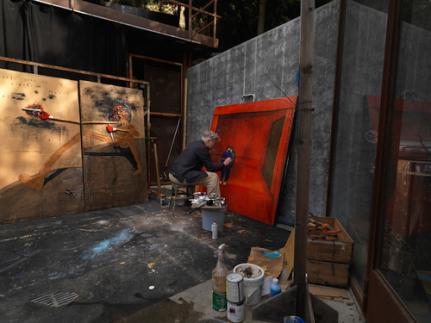 Buendiario-david-lynch-pinturas-twin-peaks-2