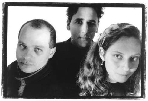 Michael Gordon, Julia Wolfe, David Lang